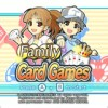 Family Card Games (WII) game cover art