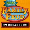 Family Feud Decades (WII) game cover art