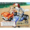 Family Go-Kart Racing (WII) game cover art