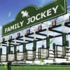 Family Jockey (WII) game cover art