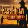 Fast Draw: Showdown (WII) game cover art