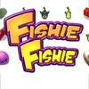 Fishie Fishie (WII) game cover art
