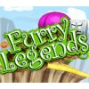 Furry Legends (WII) game cover art