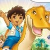 Go, Diego, Go!: Great Dinosaur Rescue (WII) game cover art