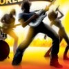 Guitar Hero World Tour (WII) game cover art