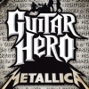 Guitar Hero: Metallica (WII) game cover art