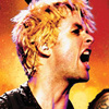 Green Day: Rock Band (WII) game cover art
