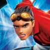 Generator Rex: Agent of Providence (WII) game cover art