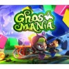 Ghost Mania artwork
