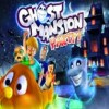 Ghost Mansion Party artwork