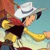 Go West! A Lucky Luke Adventure artwork