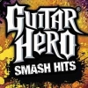 Guitar Hero: Smash Hits (WII) game cover art