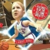 Hall of Fame: Ultimate Hoops Challenge (WII) game cover art