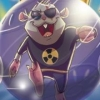 Hamster Heroes (WII) game cover art