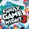 Hasbro Family Game Night 3 (WII) game cover art