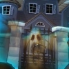 Haunted House (WII) game cover art