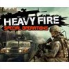 Heavy Fire: Special Operations artwork