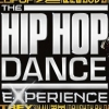 The Hip Hop Dance Experience (WII) game cover art