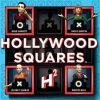 Hollywood Squares (WII) game cover art