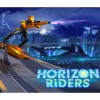 Horizon Riders (WII) game cover art