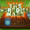 The Incredible Maze (WII) game cover art