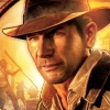 Indiana Jones and the Staff of Kings (WII) game cover art