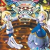 Issho ni Asobu! Dream Theme Park (WII) game cover art