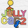 JellyCar 2 (WII) game cover art
