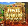 Jewel Keepers: Easter Island artwork