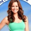 JumpStart Get Moving: Family Fitness featuring Brooke Burke - Sports Edition (WII) game cover art