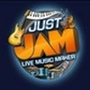 Just Jam (WII) game cover art