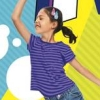 Just Dance Kids 2014 (WII) game cover art