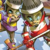 Kidz Sports Ice Hockey (WII) game cover art