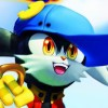 Klonoa (WII) game cover art