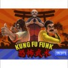 Kung Fu Funk: Everybody is Kung Fu Fighting! (WII) game cover art