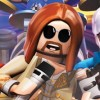 LEGO Rock Band (WII) game cover art