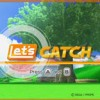 Let's CATCH artwork