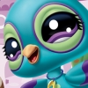 Littlest Pet Shop: Friends artwork