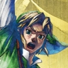 The Legend of Zelda: Skyward Sword artwork