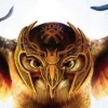 Legend of the Guardians: The Owls of Ga'Hoole (WII) game cover art
