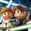 LEGO Star Wars III: The Clone Wars (WII) game cover art
