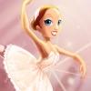 Let's Play: Ballerina artwork