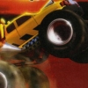 Monster Trux - Offroad (WII) game cover art