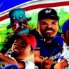 MLB Superstars (WII) game cover art
