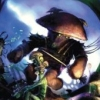 Mushroom Men: The Spore Wars (WII) game cover art