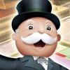 Monopoly (WII) game cover art