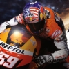 MotoGP 08 (WII) game cover art