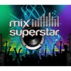 Mix Superstar (WII) game cover art