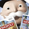 Monopoly Collection (WII) game cover art
