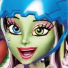 Monster High: Skultimate Roller Maze artwork